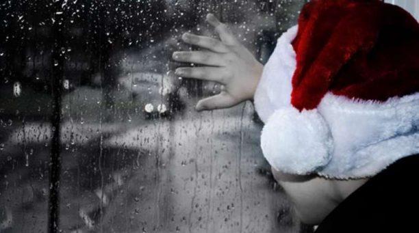 Όταν η μαγεία των εορτών χάνεται μετά τα Χριστούγεννα