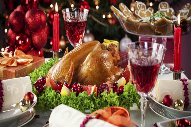 Εορταστικό Τραπέζι Χριστουγέννων 10 Τρόποι Αντιμετώπισης Των Πειρασμών
