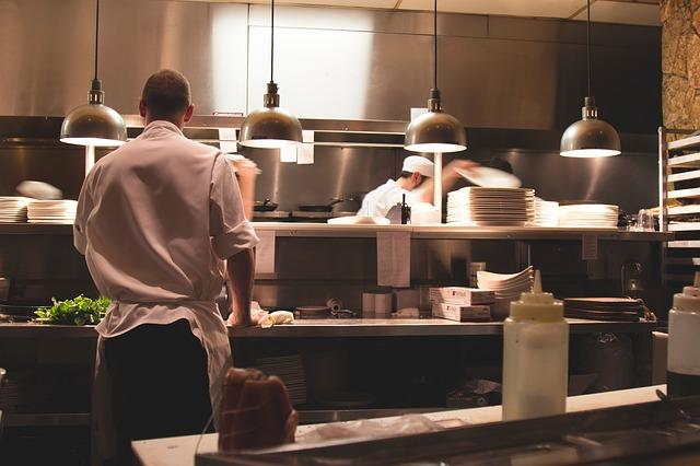 Η Ορολογία των Menou, των κουζινών του κόσμου