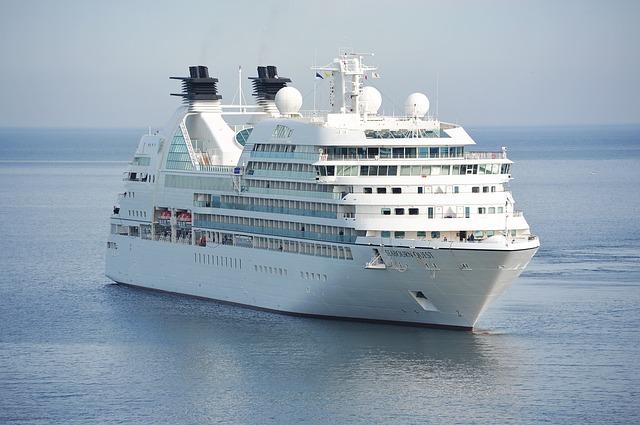 Ταξιδεύοντας με πλοίο