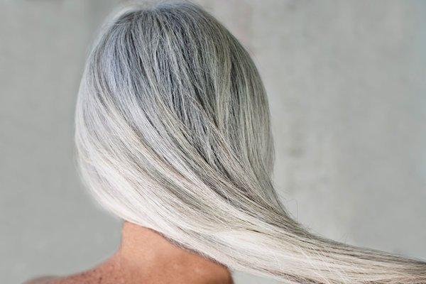 Το άγχος ασπρίζει τα μαλλιά