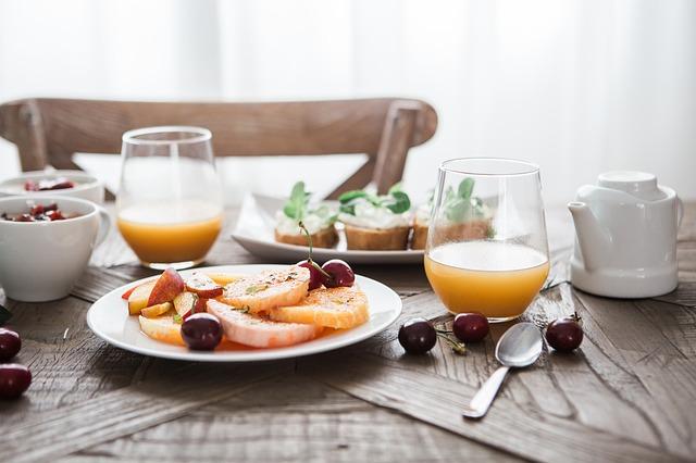 Φρούτα και Λαχανικά που βοηθούν να χάσουμε βάρος