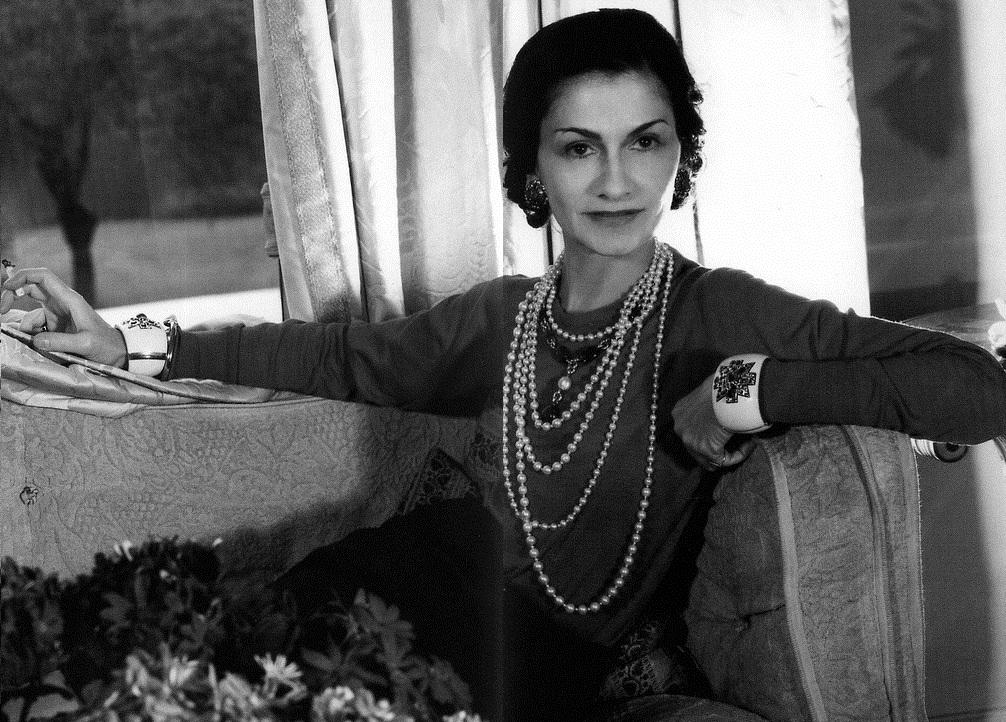 Gabrielle-Bonheur-Coco-Chanel