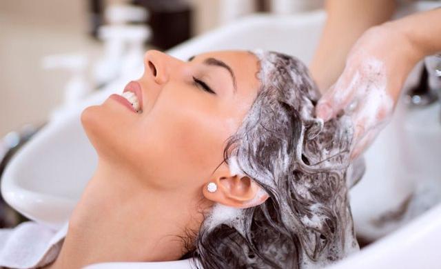 Spa θεραπεία για τα μαλλιά