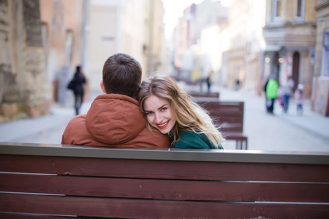 Tips πώς να κατακτήσεις έναν άντρα
