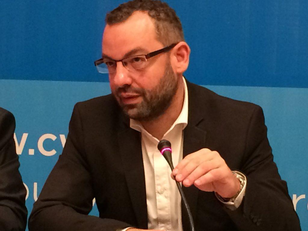 Γιώργος Χριστοφορίδης