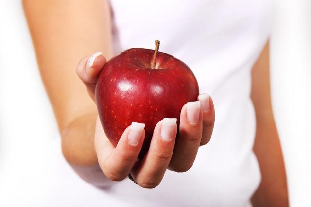 Μήλο ο Βασιλιάς των Φρούτων