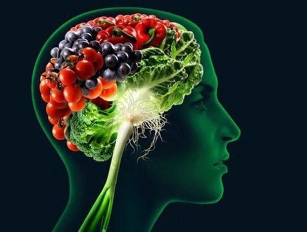 Τρόφιμα που προστατεύουν τον εγκέφαλο
