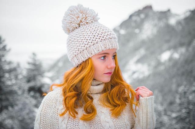 Χειμώνας χωρίς το πλεκτό σου δεν είναι χειμώνας