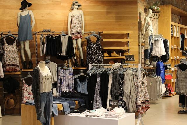 Η επιλογή των ρούχων ανάλογα με την ηλικία