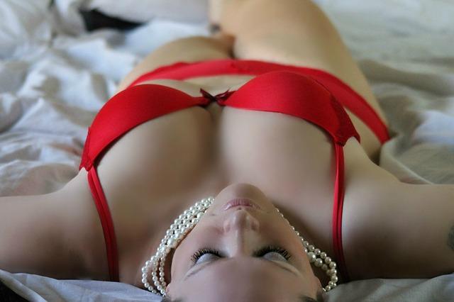 Sexy Bad Girl
