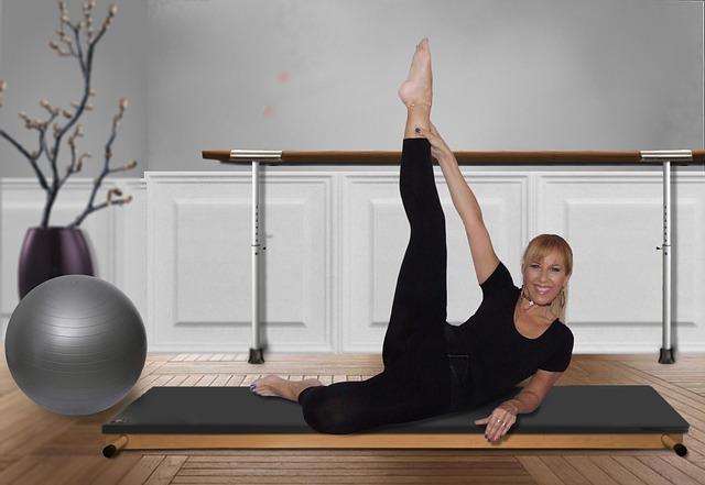 Η μέθοδος Pilates