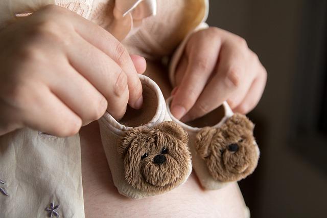 Εγκυμοσύνη 10η εβδομάδα