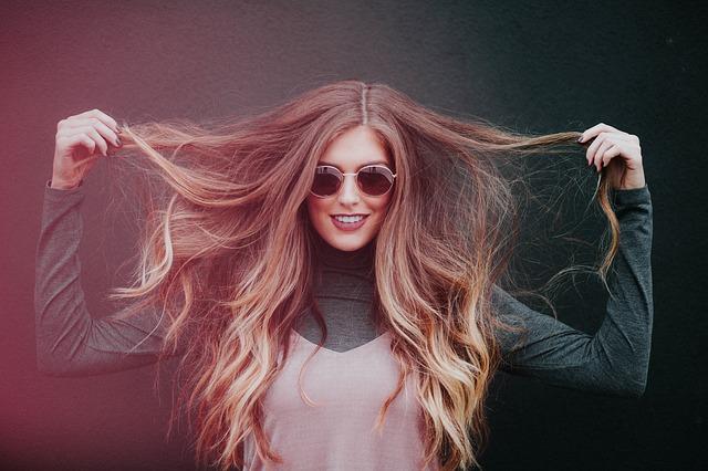 Μαλλιά μακριά, όμορφα και υγιή