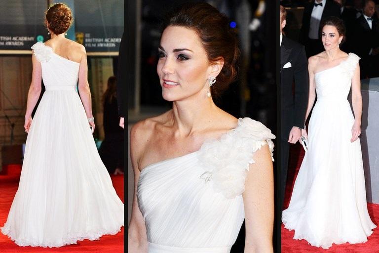 BAFTA 2019 - Η δούκισσα του Κέιμπριτζ Κέιτ Μίντλετον
