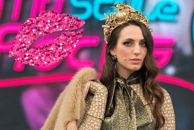 My Style Rocks : Φωτεινή Τράκα η εκκεντρική νικήτρια του ριάλιτι μόδας