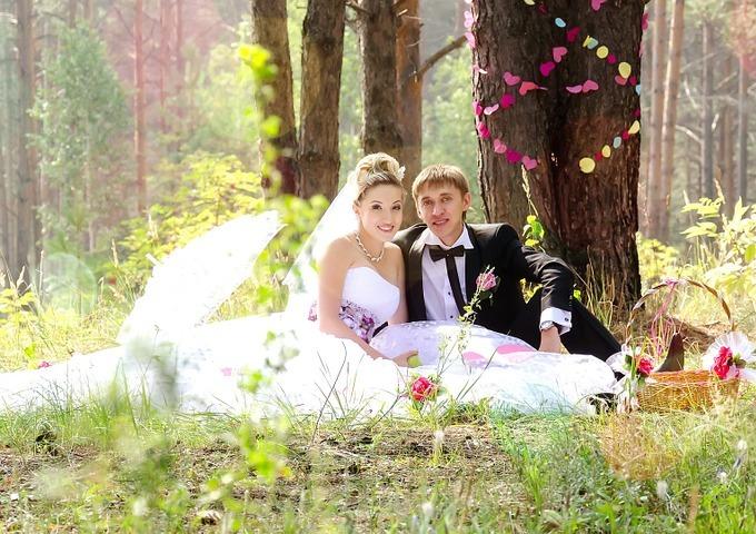 Ιδέες και προτάσεις για έναν οικολογικό γάμο !!!