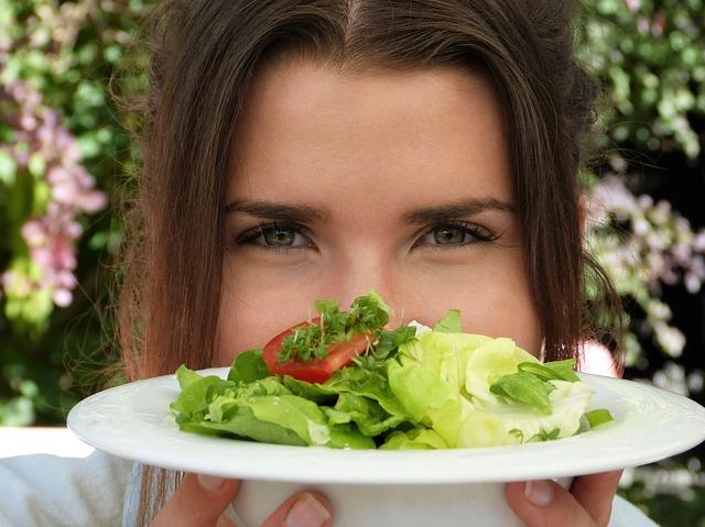 Γυναίκα και Διατροφή