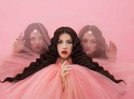 Eurovision 2019: Αυτό είναι το ελληνικό τραγούδι της Κατερίνας Ντούσκα Better Love