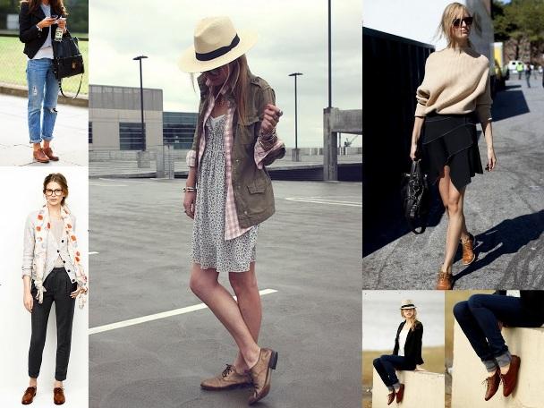Oxford shoes: Τα ανδρικά παπούτσια που λατρεύουν οι γυναίκες