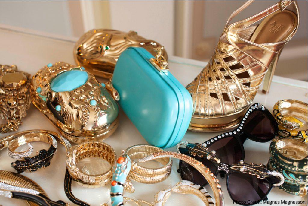 Τα accessories και ο ιδιαίτερος τύπος κάθε γυναίκας.