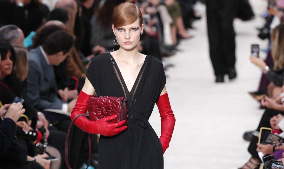 Εβδομάδες Μόδας τάσεις του χειμώνα 2020