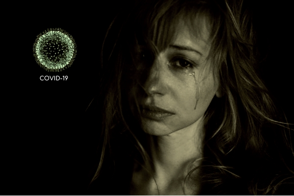 Κορωνοϊός: Αύξηση ενδοοικογενειακής βίας στα χρόνια του κορονοϊού