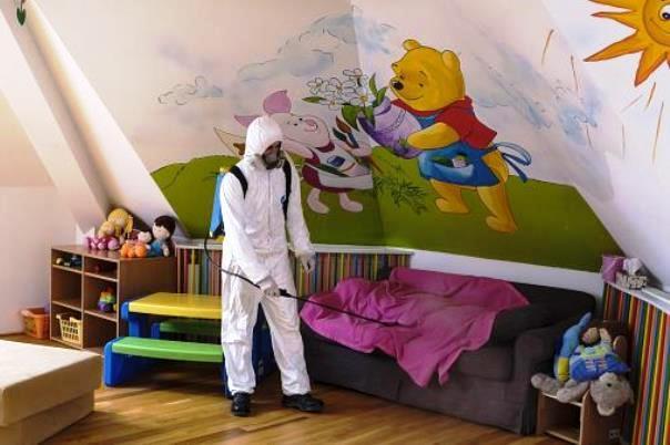 Κορωνοϊός: Απομόνωση στο σπίτι