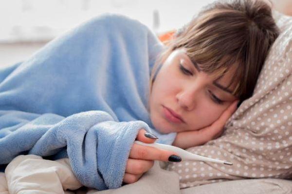 Θεραπεία γρίπης. Γενικές οδηγίες για τη θεραπεία της γρίπης