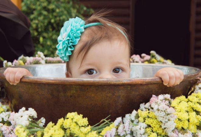 Βάπτιση ήθη, έθιμα και παραδόσεις