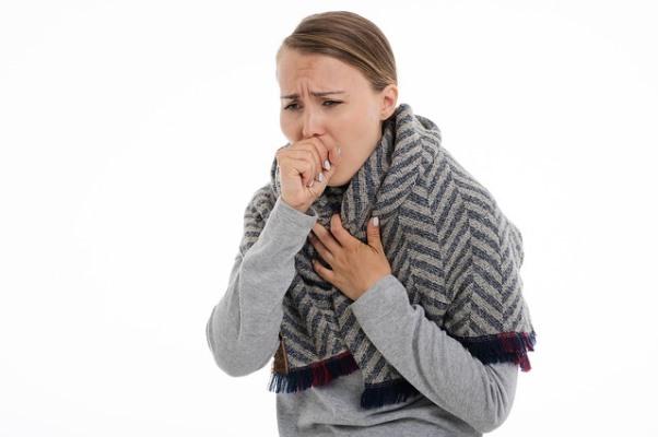 Βήχας και θεραπεία