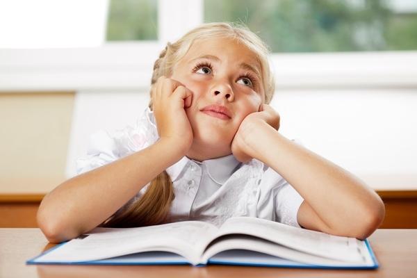 Αδυναμία των παιδιών στην ανάγνωση και ορθογραφία