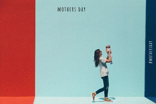 Γιορτή Της μητέρας ή Ημέρα Της Μητέρας