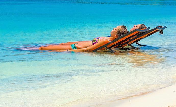 Ήλιος και προστασία: 10 tips για τα αντηλιακά