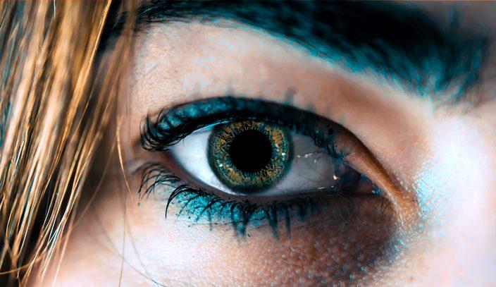 Μακιγιάζ ματιών πως να κρατήσει περισσότερο