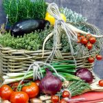 Αρωματικά φυτά και η επίδραση τους στην καλή μας υγεία