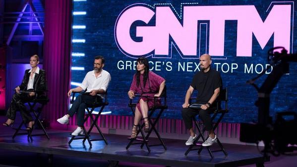 #GNTMgr #StarChannelTv #GNTM3