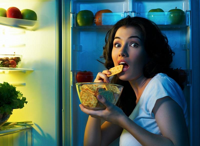 δίαιτα της πείνας
