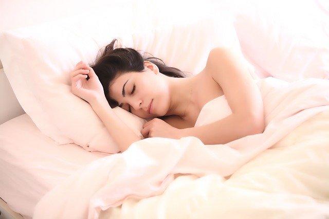 Ο καλός ύπνος βάση για την ομορφιά