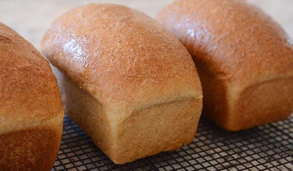 Ψωμί με αλεύρι από δίκοκκο σιτάρι ΖΕΑ ή ΖΕΙΑ