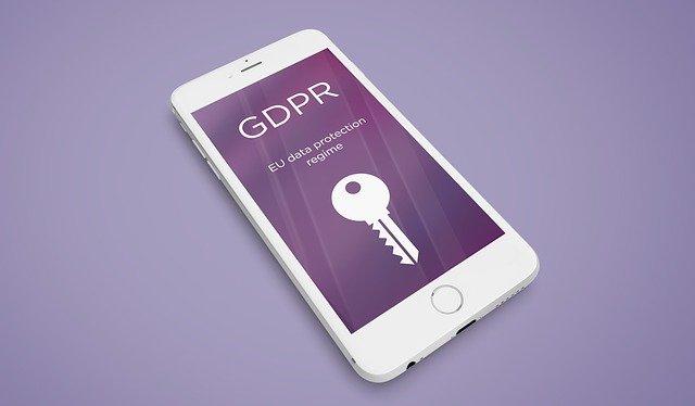 Η νομοθεσία του GDPR δεν είναι ρητά ξεκάθαρη