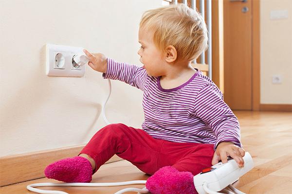Ασφάλεια στο σπίτι από τις ηλεκτρικές εγκαταστάσεις