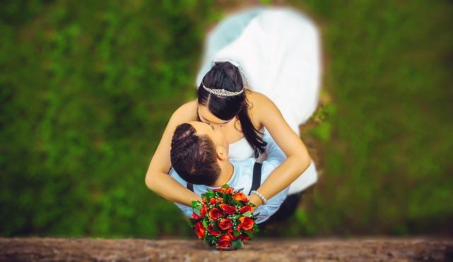 Κεραυνοβόλος έρωτας