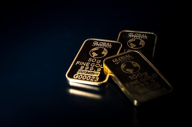 Ο χρυσός είναι δυσεύρετος στη Γη και γενικά στο σύμπαν